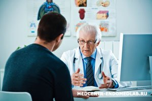 Анализы крови на заболевание печени